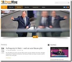 peerblog