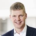 Jens Schulte-Borkum. Pressefoto der Vodafone GmbH