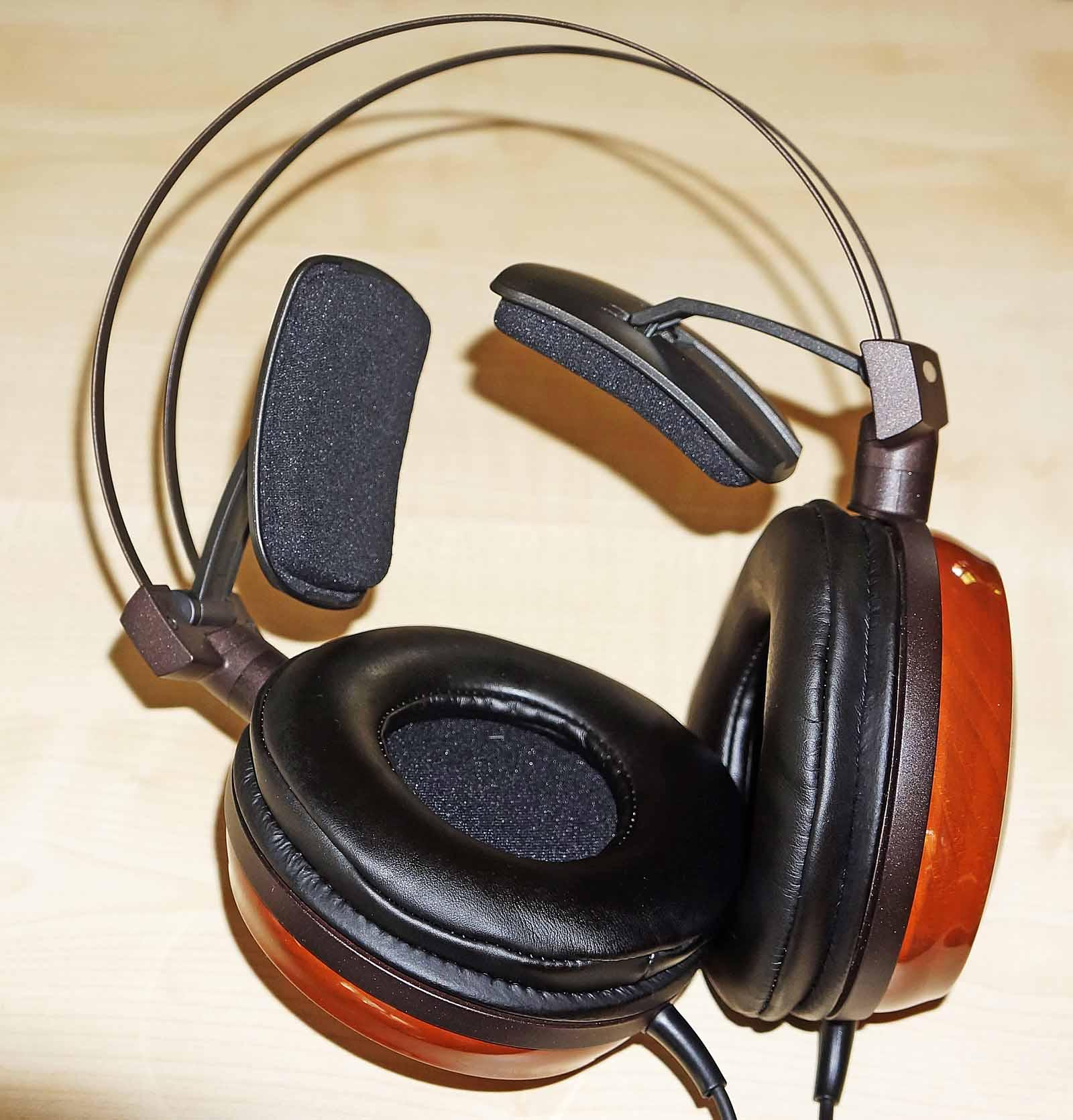 Audio Technica ATH-W1000X Kopfhörer