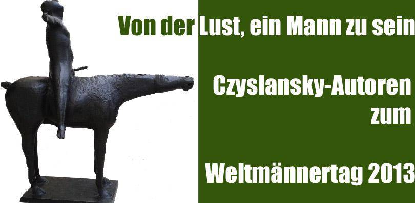 Czyslansky-Mann