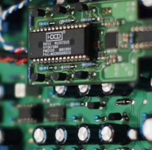HDCD Chip