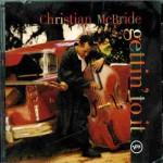 CD McBride