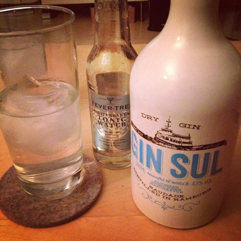 Der perfekte Gin Tonic - Alexander Broy