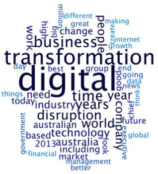 rolle mensch digitale transformation