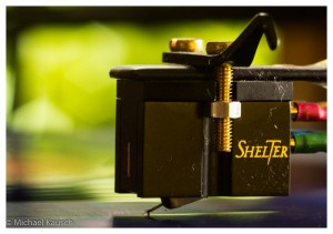 Shelter 501 II