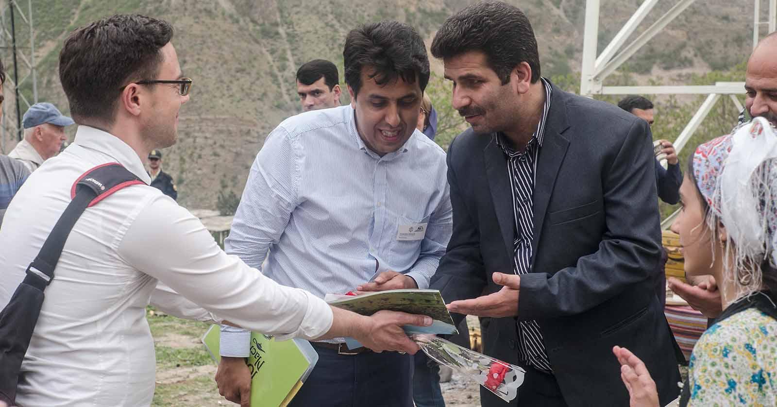 Reza Danehsadeh