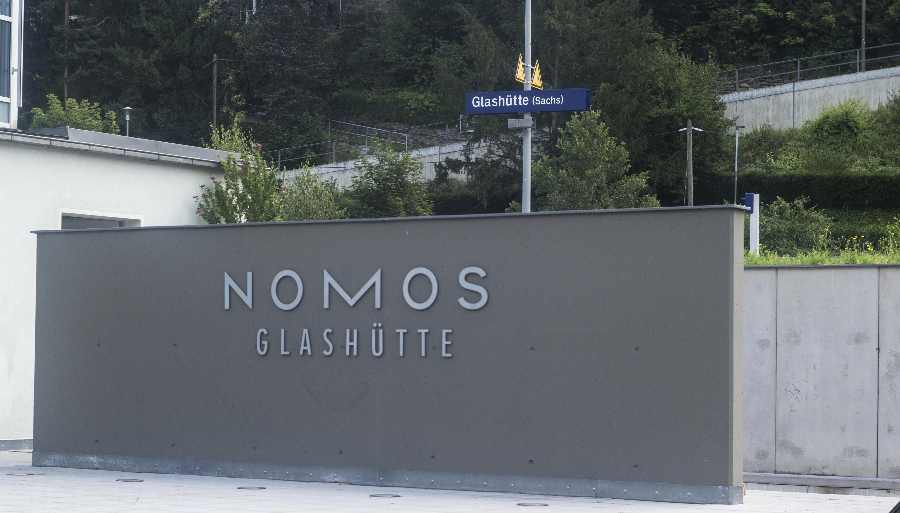 Uhrenmanufaktur Nomos Glashütte