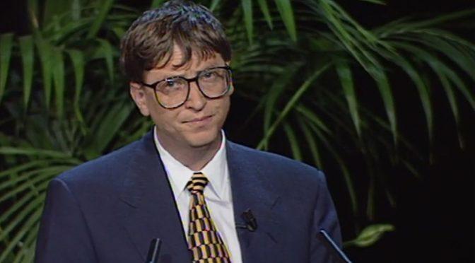 bill gates 1994