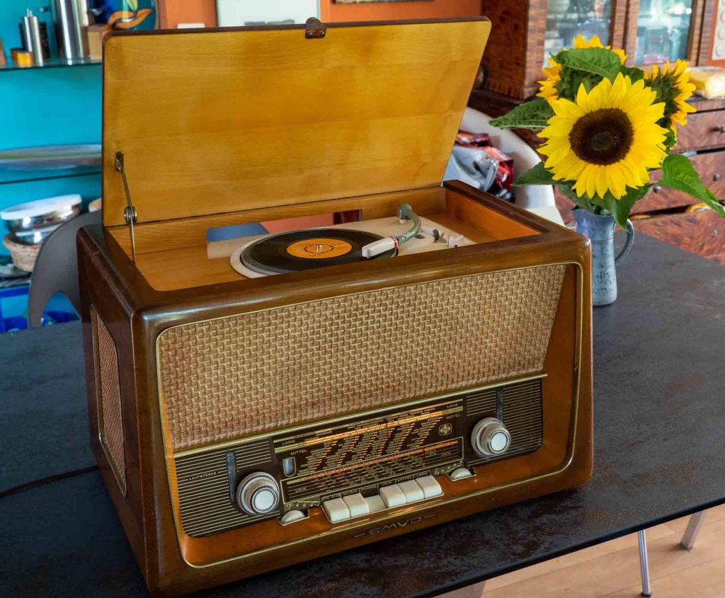 EMUD Phono Rekord 59
