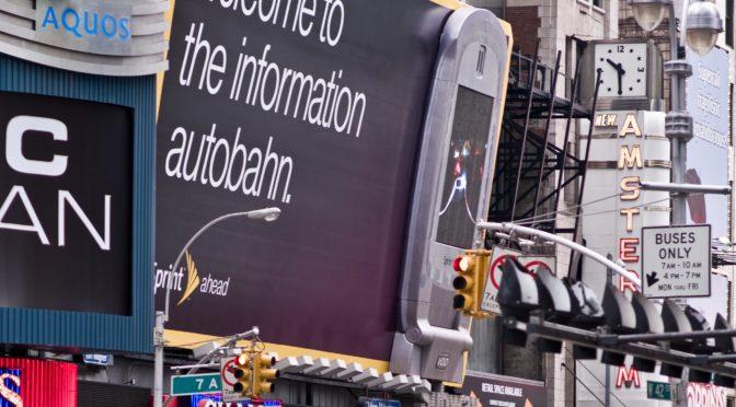 infoautobahn