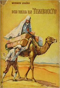 Ich war in Timbuktu