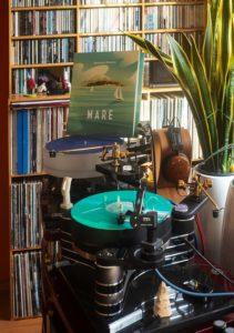 quadro nuevo Vinyl