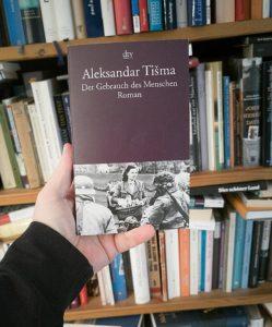 Aleksandar Tisma